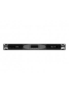VOID Amplificador digital 2X2600W 1U Rack