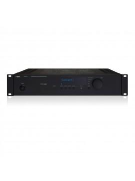 APART-AUDIO  Amplificador Integrado 2x80W