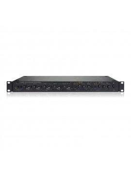 APART-AUDIO Pré-amplificador de zona C/ matrix 4X2