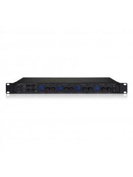 APART-AUDIO Controlador de zona matrix 4X4