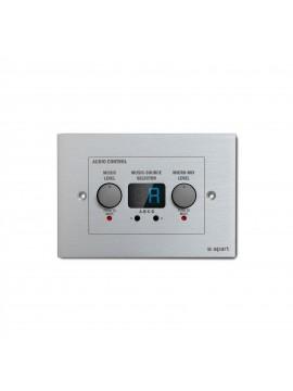 APART-AUDIO Controlador mural p/ matrix 4X4