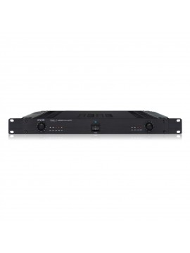 APART-AUDIO Amplificador 2x 350W 4 Ohm