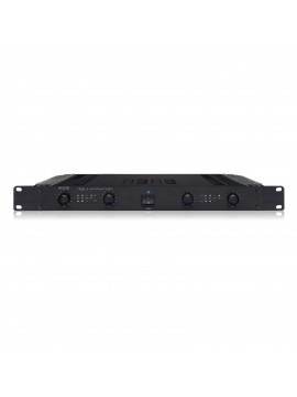 APART-AUDIO Amplificador 4 x 125W@ 4 Ohm