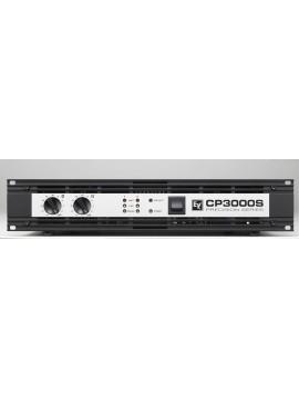 Amplificador EV CP3000S