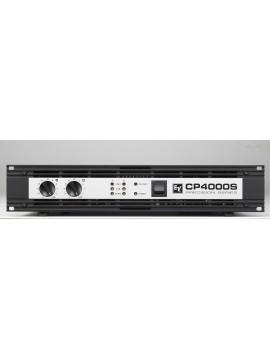Amplificador EV CP4000S