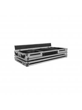 Rack POWER p/ 2 CDJ tipo 900/2000NXS +13