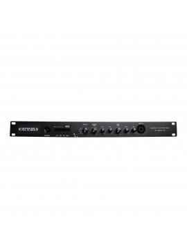 POWER Reprodutor USB/SD MP3 C7 Mixer 1U