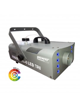 Maquina de fumo Power 1500W