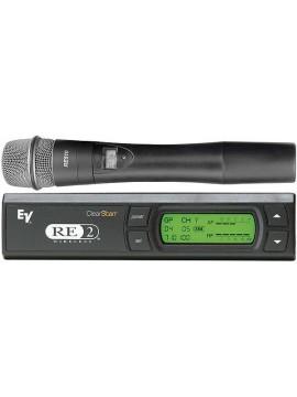 Microfone sem fio EV RE2-510