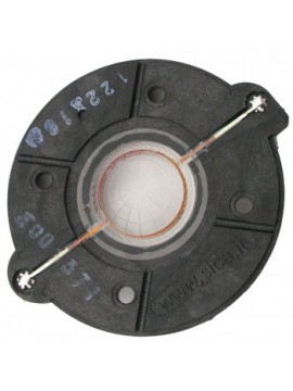Membrana SICA para CD83.26 16 Ohm